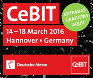 CeBIT invitaciones ATI
