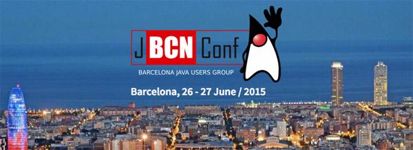 JBCNConf 2015