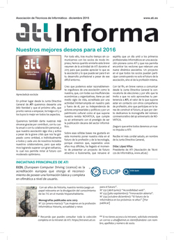 ATI informa 2015