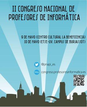 Congreso Profesores Informática PNAPI