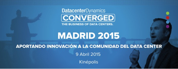 DCD converged Madrid
