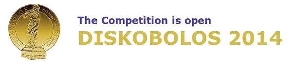 Diskobolos 2014