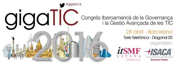 gigaTIC 2016