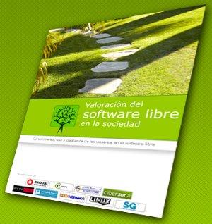 Portal Programas Informe Software Libre