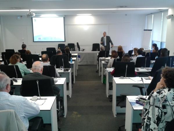 ATI participa en el proyecto europeo ITACA