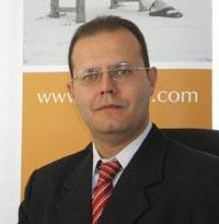 habla de ATI Jose Maria Gómez Hidalgo