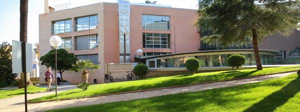 Campus Barcelona La Salle