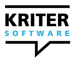 Kriter Software