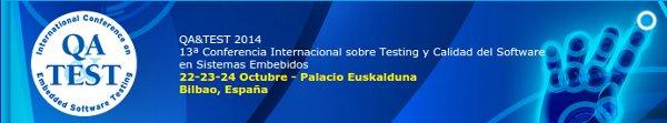 QA&TEST 2014
