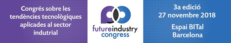 Logo Future Industry Congress 2018