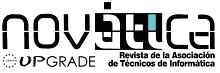 Novática: revista creada en 1975 por ATI (Asociación de Técnicos de Informática)